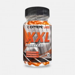 Extreme Labs - XXL rebelled Anabolic Amplifier 120caps