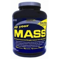 MHP - UP YOUR MASS 5LB