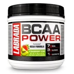 LABRADA - BCAA POWER...