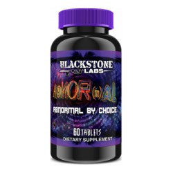 BLACKSTONE LABS - Abnormal...