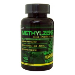 HARDROCK - Methylzene 100...
