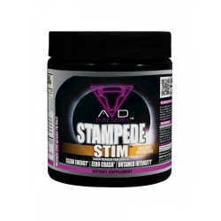 Anabolic Designs - Stampede...