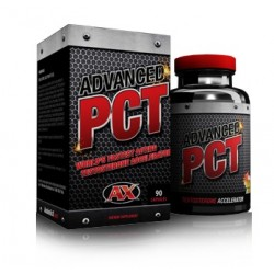 ANABOLIC XTREME - ADVANCED PCT 90 CAPS