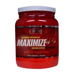 I-FORCE NUTRITION - MAXIMIZE V2 750GR (MIX FLAVOR)
