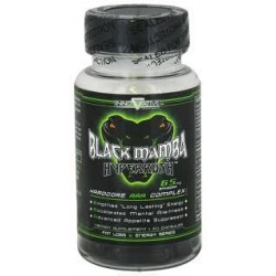 INNOVATIVE LABORATORIES - BLACK MAMBA , 90CAPS