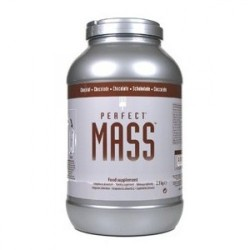 NATURE'S BEST - PERFECT MASS