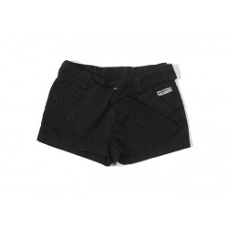 ROCKDALE SHORT BLACK SMALL