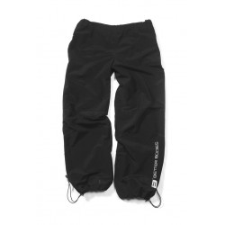 NEW WOMAN SPORT PANT BLACK LARGE