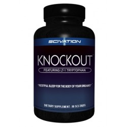 SCIVATION - KNOCKOUT 90 SCI-TABS