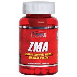 I-FORCE NUTRITION - ZMA , 90caps