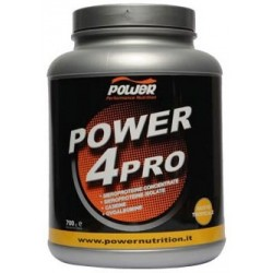 POWER NUTRITION - POWER 4...