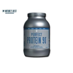NATURE'S BEST - PERFECT PROTEIN 90 , 750GR