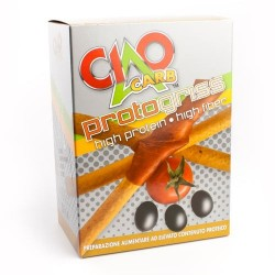 CIAO CARB ZONA - GRISSINI 50 GR