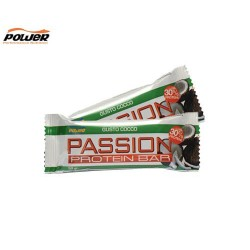 POWER PASSION BARS 25 X 50GR