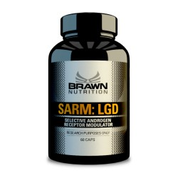 BRAWN NUTRITION - SARM LGD...
