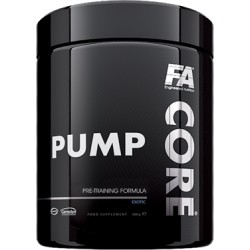 FA - PumpCORE 500g Fruit Punch