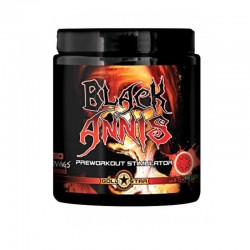 GOLD STAR - Black Annis 300g
