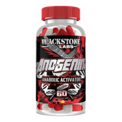 BLACKSTONE LABS - Anogenin...
