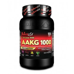 BIOTECH USA, AAKG 1000MG -...