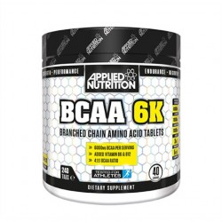 Applied Nutrition - BCAA 6K...
