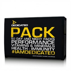 DEDICATED - PAK  AM & PM(2X...