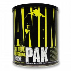 UNIVERSAL ANIMAL PAK (REAL...