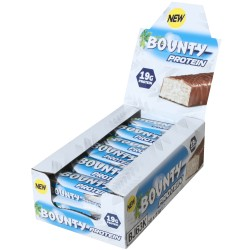 MARS - Bounty Protein Bar 18x51g -Chocolate Coconut