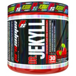 PRO SUPPS - DR JEKYLL 330GR