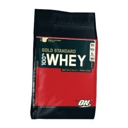 OPTINUM 100% WHEY PROTEIN 4.5KG