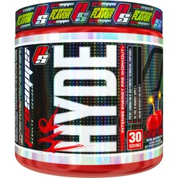 PRO SUPPS - EU Mr. Hyde 256g
