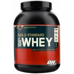 OPTIMUM 100% WHEY PROTEIN 2270GR