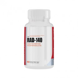 German Pharmaceuticals - SARMS RAD 141
