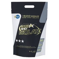 STACKER2 - WHEY ISOLATE 1,5KG