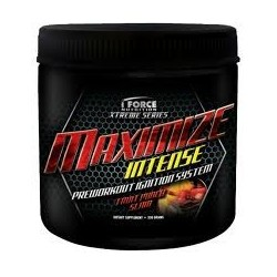 IFORCE NUTRITION - Maximize Intense 338gr