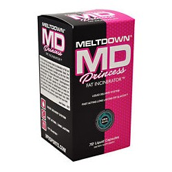 VPX - Meltdown MD Princess...