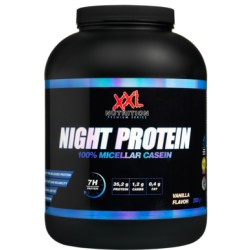XXL Nutrition - Night...