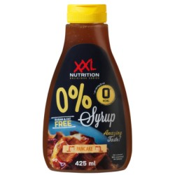 XXL Nutrition - 0% Syrup 425ml