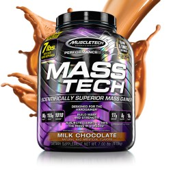 MUSCETECH - MASS TECH 7LBS