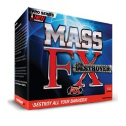 ANABOLIC XTREME - MASS FX - THE DESTROYER ,112 CAPS