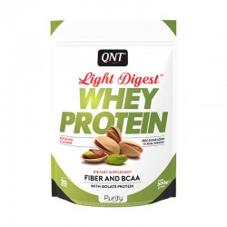 QNT - LIGHT DIGEST WHEY 500GR