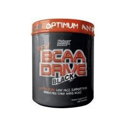 NUTREX - BCAA Drive Black - 200 tablets