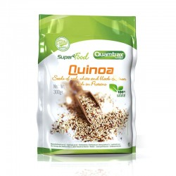 QUAMTRAX SUPER FOOD -...