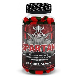 WARRIOR LABS - SPARTAN 90CPS