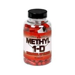 METHIL 1-D 135 CAPSULE - LG SCIENCES