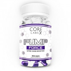 CORE LABS - PUMP FORCE 90CPS