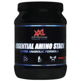 XXL Nutrition - ESSENTIAL AMINO STACK 500GR