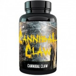 CHAOS & PAIN - Cannibal...