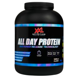 XXL NUTRITION - ALL DAY...