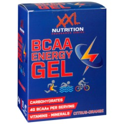 XXL NUTRITION - BCAA ENERGY...