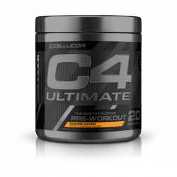 CELLUCOR - C4 ULTIMATE 20SRV